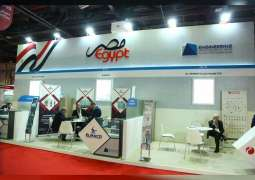 WETEX 2019 hosts Egyptian pavilion for first time