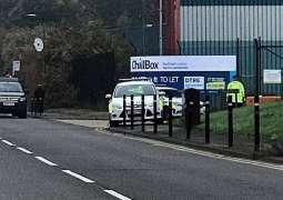 39 bodies found in truck container in Essex
