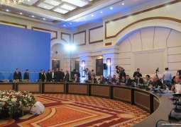 Astana Guarantors May Take Part in 1st Session of Syrian Constitutional Committee - Moscow