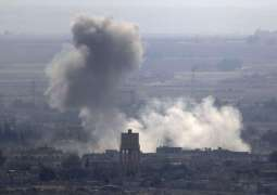 NATO Defense Ministers to Discuss Situation in Syria's North Oct 24-25 - Stoltenberg