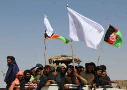 Some Taliban Members Stayed in Pakistan for 20 Days After Official Visit - Sources