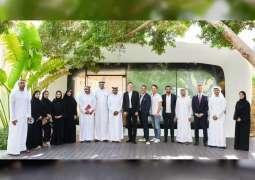 """"""" مجلس دبي لمستقبل ريادة الأعمال """" يبحث آليات إشراك الجهات بمنظومة الابتكار"""