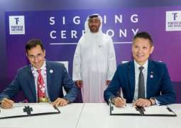 Etihad Credit Insurance and Abu Dhabi Global Market to jointly collaborate on developing UAE's non-oil business sectors