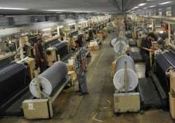 Textile industry pledges to work with EU to ensure high economic growth