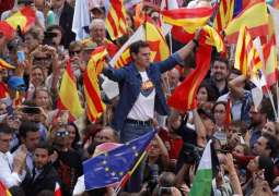 Damage Caused by Pro-Independence Rallies in Catalonia Exceeds $8Mln - Reports