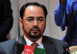 Afghan Foreign Minister Rabbani Tenders Resignation - Reports