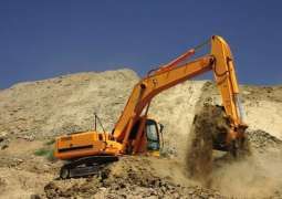 KP government bans illegal mining in province