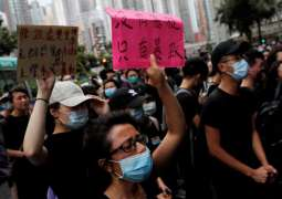 Leadership Change in Hong Kong Could Help Ease Tensions Amid Rising Violence