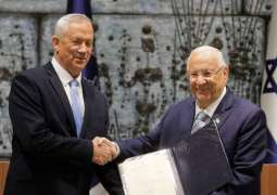 Israeli President Gives Benny Gantz Mandate to Form New Government