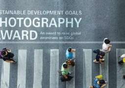 UAE SDG Photography Award winners announced