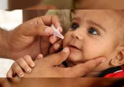 Further US$3.27 billion needed to support polio eradication: Gates Foundation official