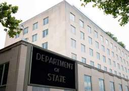 Senior US Official to Visit 6 Asian Countries for Talks on Pressing Issues - State Dept.