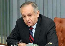 Chinese companies locating business in Pakistan: Abdul Razak Dawood