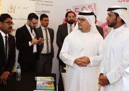 3rd Annual ID Week opens in Abu Dhabi