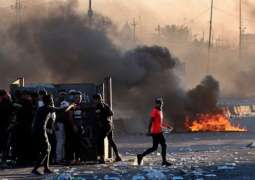 At Least One Protester Killed in Renewed Rallies in Central Baghdad - Rights Authority