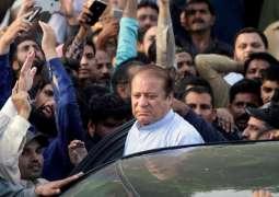 LHC grants bail to Nawaz Sharif on medical grounds