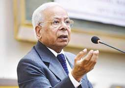 Eight official departments will be abolished: Dr Ishrat Hussain