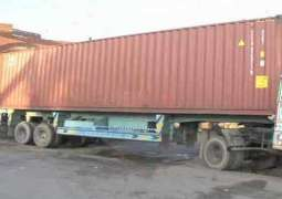 Export cargo stuck as police detain containers to block roads: PHMA