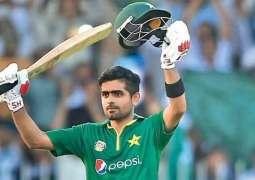 Babar Azam says Pak team to win upcoming Australian series