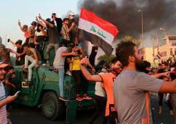Two People Killed, 377 Injured During Protests in Iraq - Reports