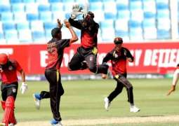 Table-topping Oman, Papua - New Guinea in form at T20 World Cup Qualifier