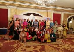 Sindh Government is committed to increase the Women labor force participation with the inclusion of HBWs