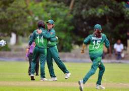 Bangladesh beat Pakistan by 65 runs in ACC Women's Emerging Teams Asia Cup 2019