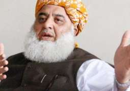 Action against JUI-F Chief under sedition charges: LHC orders to consolidate all petitions against Maulana