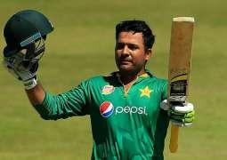 Shajreel Khan allowed to play club cricket