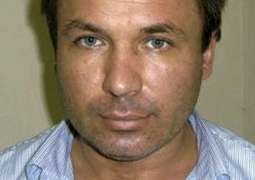 US Turns Down Imprisoned Pilot Yaroshenko's Appeal on Transfer to Russia - Spouse