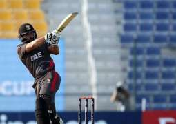 UAE enter T20 playoffs as Ireland, Papua - New Guinea book place in finals