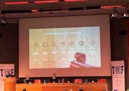 Dubai Culture participates in Turin Islamic Economic Forum