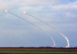 Ukraine to Conduct Drills on Oct 31 - Nov 4 Near Border With Crimea - Air Force