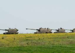 Any Drills Near Russian Borders Cause Concerns - Moscow on Ukraine's Upcoming Exercise