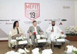 Region's biggest health & fitness summit returns to Dubai just in time to close the Dubai Fitness Challenge