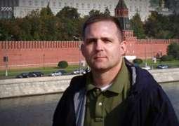 Russian Ombudswoman Pledges to Ask US to Pardon Imprisoned Russian Pilot Yaroshenko