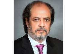 Prof. Dr. Hassan Amir Shah joined Forman Christian College (FCC) – A Chartered University as Professor of Physics