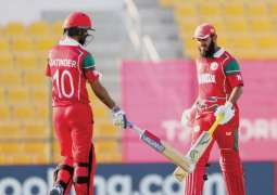 Oman book a ticket for T20 World Cup final