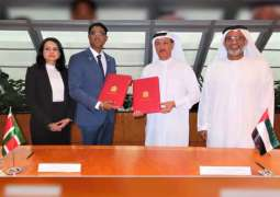 UAE, Suriname sign Bilateral Air Services Agreement