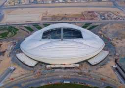 Qatar Interacts With Russian Companies on Cybersecurity for World Cup 2022 - Official