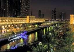 Sharjah designated among UNESCO Creative Cities