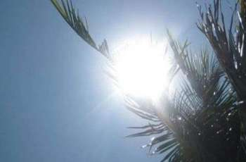 Dry weather expected in most parts of country