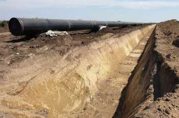 Serbian Section of TurkStream Pipeline to Be Completed by 2019 End - Ambassador to Russia