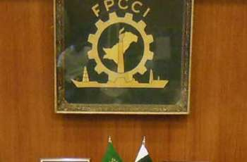 FPCCI hails Establishment of CPEC Authority