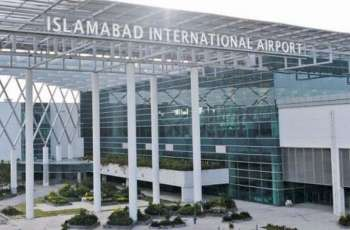 ASF thwarted an attempt of foreign currency smuggling at Islamabad airport