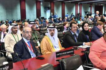 UAE participates in 141st Assembly of IPU in Serbia