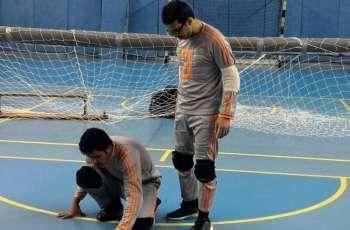 اللجنة البارالمبية تطلق بطولة الطائف للإعاقة البصرية لدوري الدرجة الأولى
