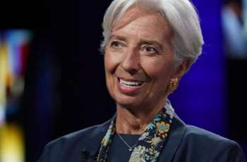 Lagarde Appointed Chief of European Central Bank