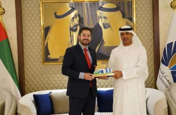 WCO delegation visits Dubai Customs and views latest practices