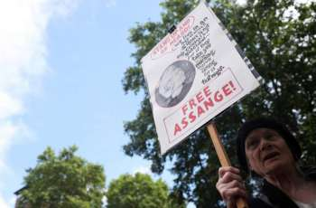 Next Hearing on Assange's Extradition to US to Be Held November 18 - Court